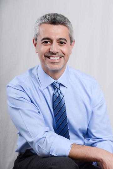 Dr. Hani Jabbour | Kwon & Jabbour Dental | Walnut Creek, CA